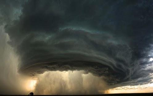 3D Tornado