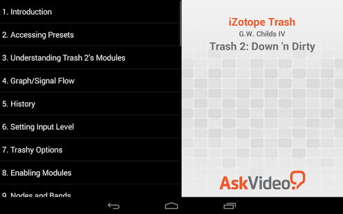 Trash 2: Down `n Dirty