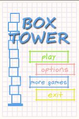 Box Tower santa tower zombies