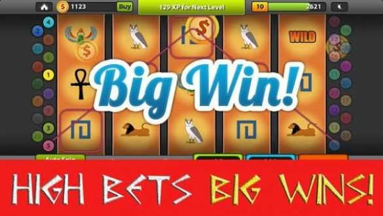 Free Android Slots Game