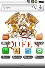 Queen - iPhone Icons