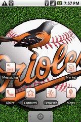 Baltimore Orioles app baltimore orioles