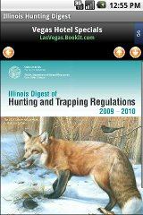 FREE Illinois Hunting Digest