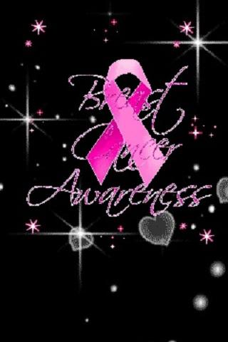 Free Wall Paper Apps on Breast Cancer Live Wallpaper 17 Android App