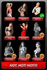 free strip poker games apps Android