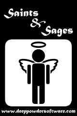 Saints and Sages