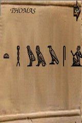 YourEgyptianNoun your