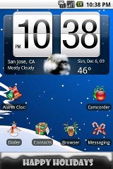 aHome: Christmas ahome