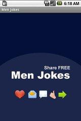 Men Jokes jokes