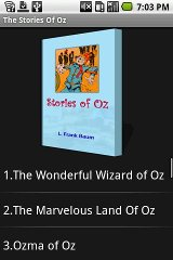The Stories Of Oz