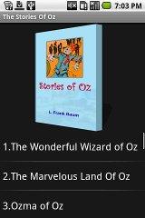The Stories Of Oz extreme pedo stories