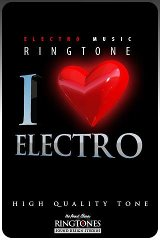 ELECTRO Ringtone one