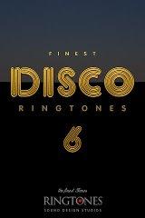 DISCO 6 ringtones one
