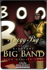 BIG BAND Ringtone