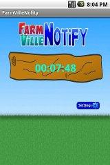 FarmVille Notify farmville 2