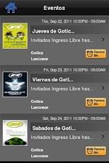 like Gotica Larcomar 2.1
