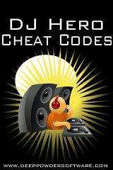 Dj Hero Cheat Codes cheat codes