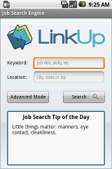 Job Search Engine