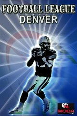 PRO FOOTBALL DENVER