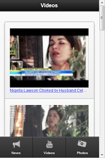 Nigella lawson Cases