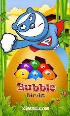 Super Bubble Birds
