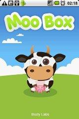 Crazy Cow Box crazy