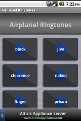 Airplane! Ringtones