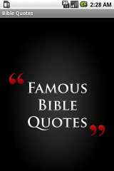 On Demand Bible Quotes