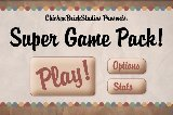 Super Game Pack