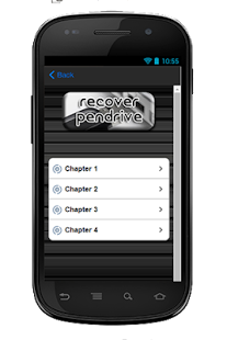 Recover deleted files apk free download