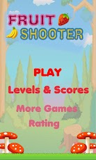 Fruit Shooter (Bubble Shooter) shooter