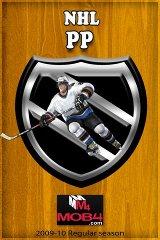 NHL PENGUINS penguins