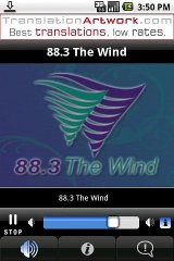 88.3 The Wind Radio