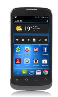 ZTE Blade HD Pictures