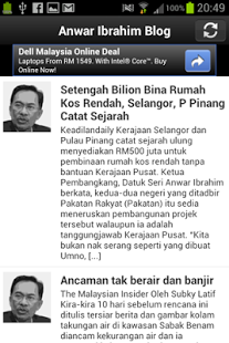 Anwar Ibrahim App