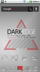 DarkEdge Red (wide) wide open vigina