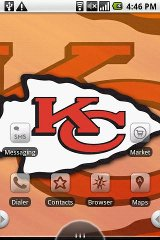 Kansas City Chiefs kansas city mobile