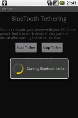 tether Blu tether tracker whigs