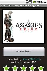 Assassin`s Creed Wallpapers