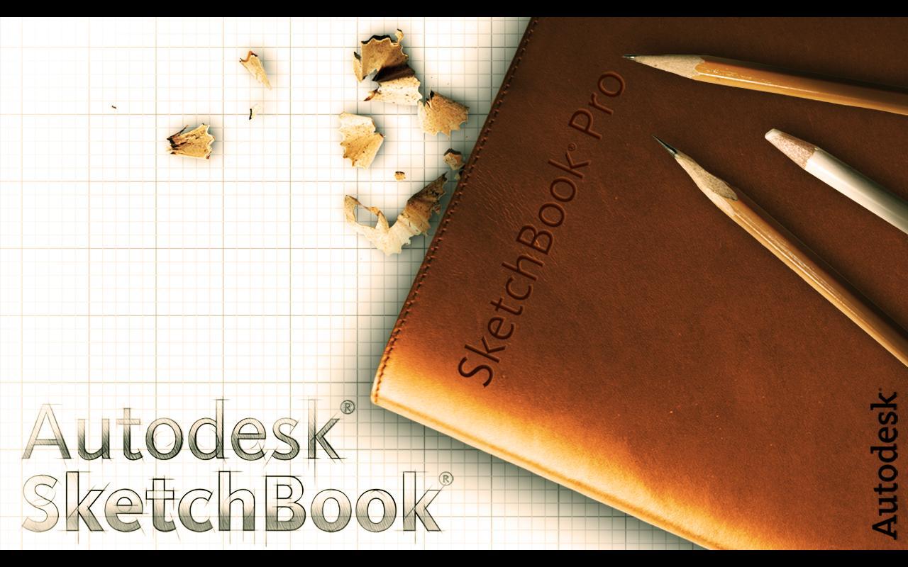 format sketchbook tutorial Apps Android