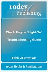 "Check Engine ""Light On"" Guide check quot theme"