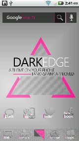 DarkEdge Pink (wide)