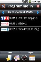ProgrammeTV me tv