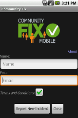 Community Fix Mobile community mobile pos