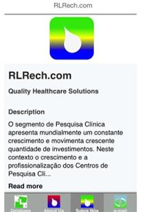 Database RLR