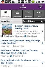 LMK Baltimore Orioles app baltimore orioles