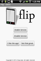 Flip - Silent