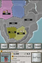 Age of Conquest: Africa af