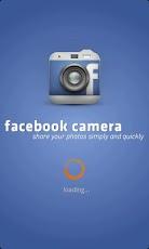 Facebook Camera calls camera facebook