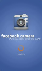 Facebook Camera camera facebook photo